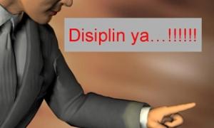 Bimtek Disiplin PNS