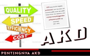 Diklat AKD Analisis Kebutuhan DIklat Bandung 2018