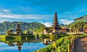 Diklat Aset di Bali