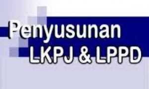 Bimtek Penyusunan LKPJ Bali 2018