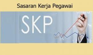 Penyusunan SKP