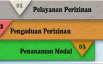 Pelatihan Manajemen Penanaman Modal Bali 2018