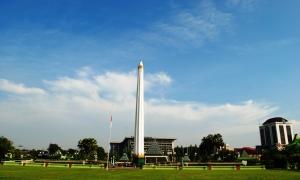 Diklat Pelestarian Kawasan Pusaka Surabaya