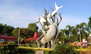 Diklat Pariwisata Surabaya 2018