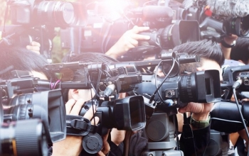 Diklat Media Handling 2018