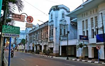 Pelatihan Pariwisata Medan