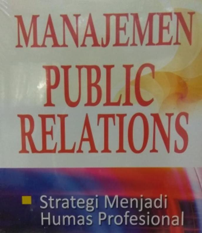 Diklat Manajemen Kehumasan