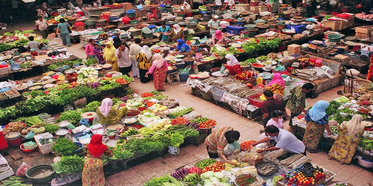 Bimtek pemberdayaan ekonomi masyarakat desa