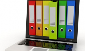 Diklat Pengelolaan Arsip Elektronik