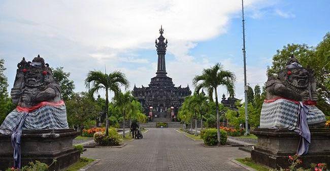 Bimtek Penyusunan Profil Daerah Di Bali