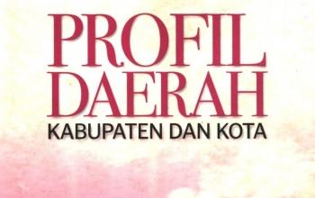 Bimtek Penyusunan Profil daerah Di Jakarta