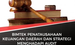 Bimtek Keuangan Daerah Jakarta