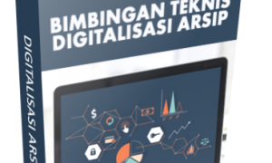 Bimtek Digitalisasi Arsip di Jakarta
