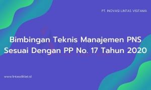 Bimtek Manajemen PNS Di Yogyakarta