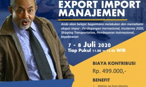 eLearning Export Import Management