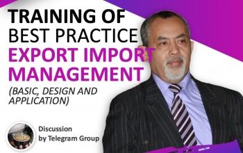 Training of Export Import