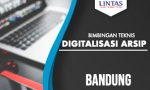 Digitalisasi Arsip Bandung